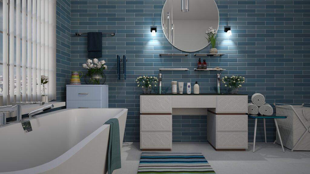 custom bathroom renovations ballarat. We do small bathroom renovations and modern bathroom renovations to your budget