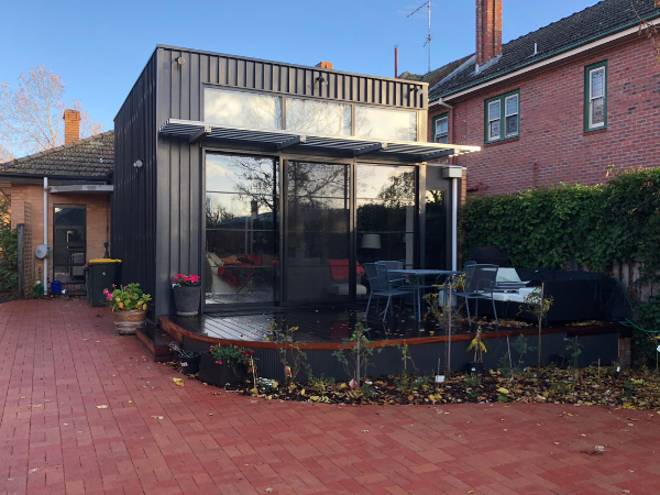 home extension reno ballarat